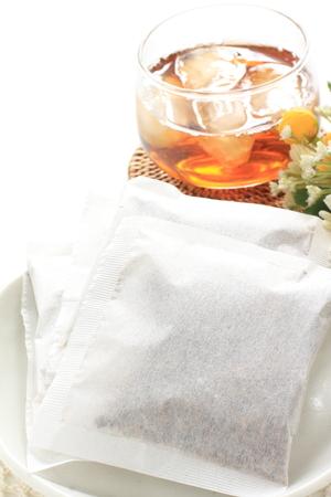 日本の麦茶・お茶パック