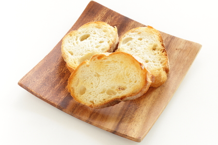 toast french bread Rusk