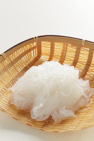 Japanese Food, Konnyaku noodles