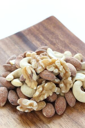 mixed almond, walnut,Cashew nut