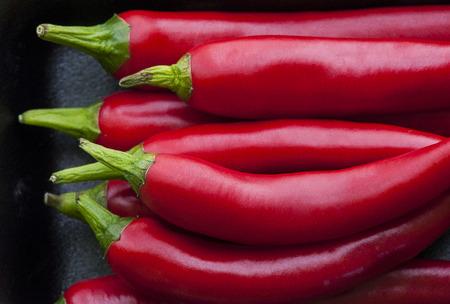 Paprika Chili photo