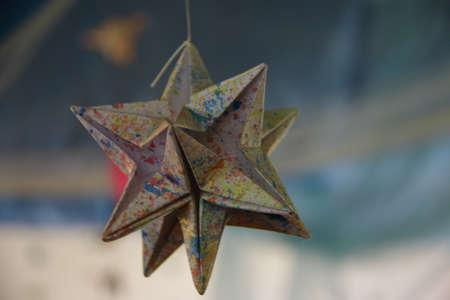 star: Paper Star