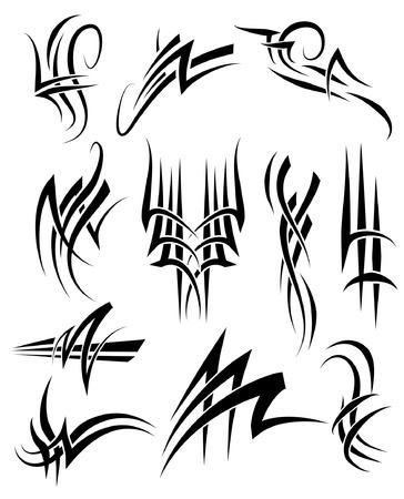 celtic symbol: Tribal Tattoo