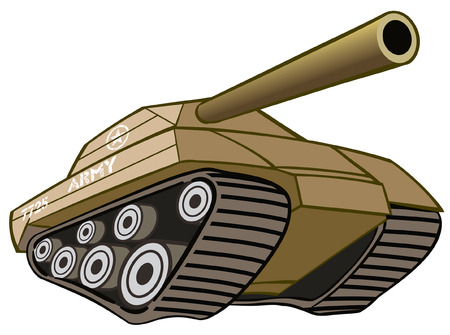 battle tank: Ej�rcito Battle Tank