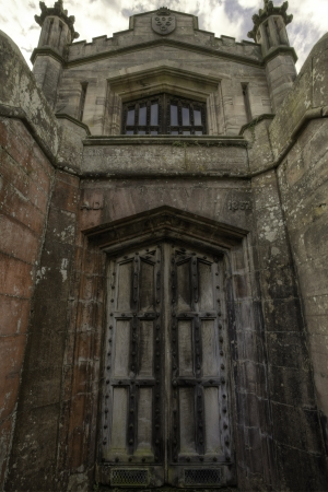 cumbria: Mausoleum of William the Second Earl of Lowther