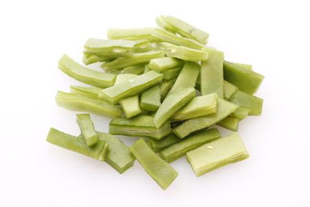 verdure: green beans food vegetable verdure