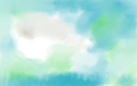 abstract watercolor wallpaper. watercolor illustration.