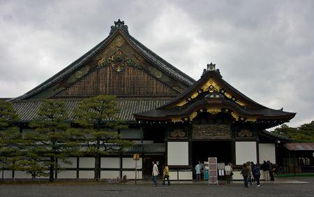shogun: Kyoto nijo castle Editorial