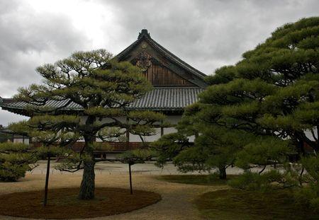 nijo: Kyoto nijo castle Editorial