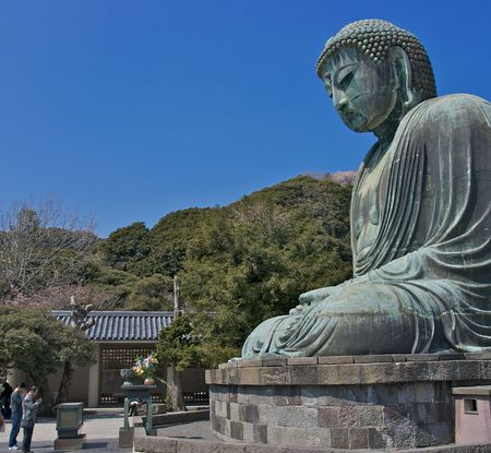 Kamakura Stock Photo - 3069005