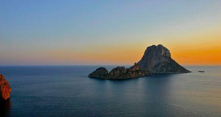 Ibiza Sunset at Es Vedra - Ibiza