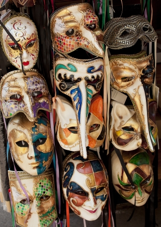 venice mask: VENETIAN MASKS   ITALY  VENICE