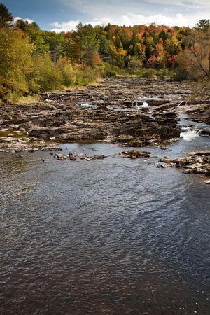Waterbury River