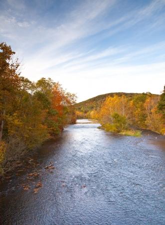 Connecticut Fall Colors