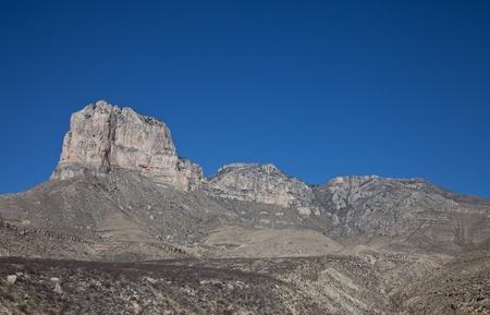 El Capitan Stock Photo - 8631013