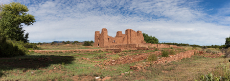 ruins: Quarai Ruins
