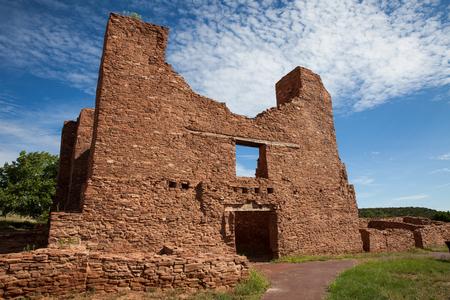 Qiarai Ruins