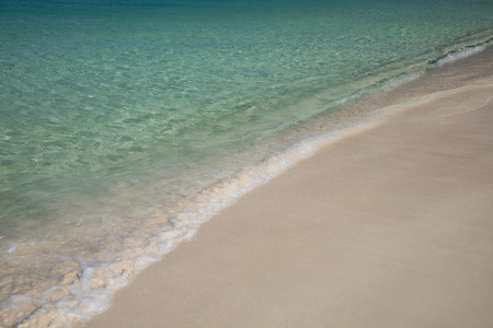 Caribbean Beach Фото со стока