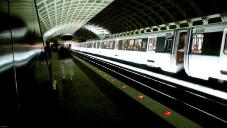 DC メトロ、ワシントン DC、908