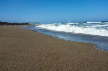 drakes: Point Reyes National Seashore,CA,Drakes Beach