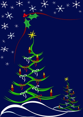 tonality: Christmass Tree