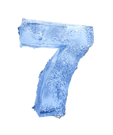 frost bound: Icy number Seven