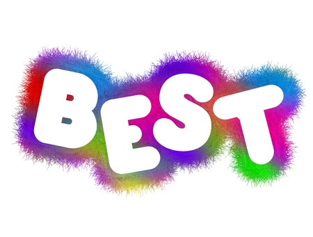 the best: Best