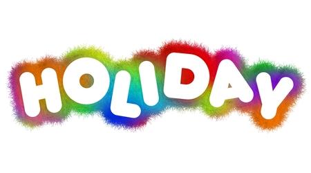 gladness: Holiday