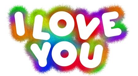 i nobody: I love you