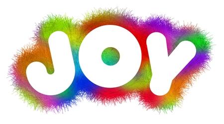 liveliness: Joy