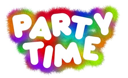 party time: Party time