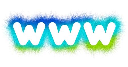 title: WWW title