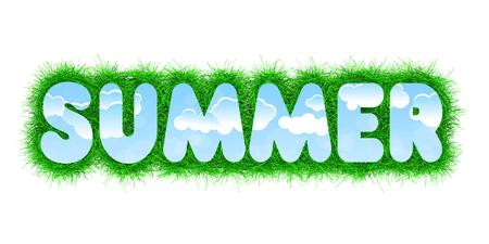 title: Summer title