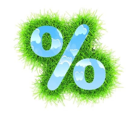 pct: Percent Symbol