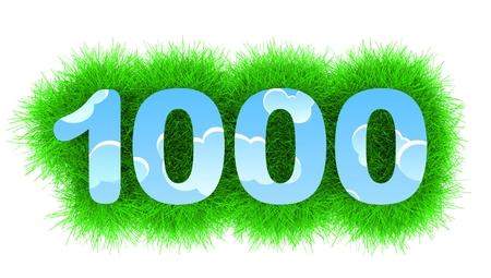 thousand: Thousand