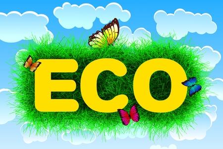 title: Eco title