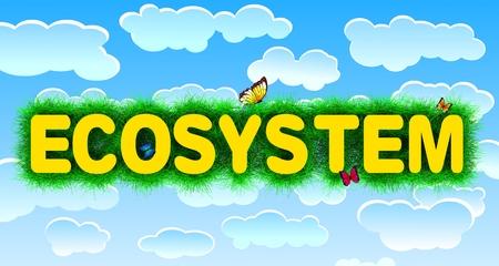 ecosistema: Ecosistema