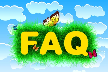 asked: Frequently Asked Questions