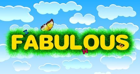 fabulous: Fabulous