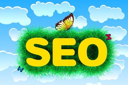 seo: Seo Stock Photo