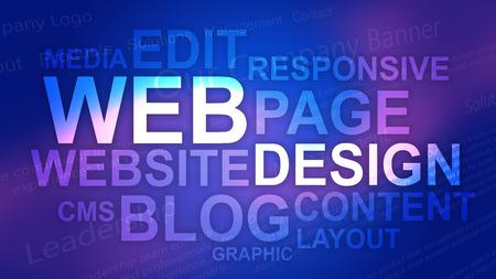 js: Website Design