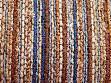 Wool textile texture Banco de Imagens