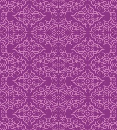 seamless lace Reklamní fotografie - 76484899