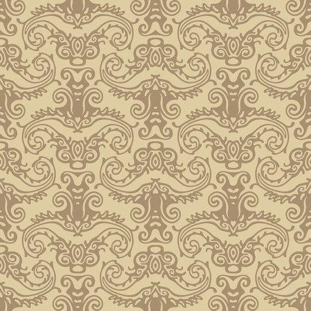 lace seamless pattern Reklamní fotografie - 76484935