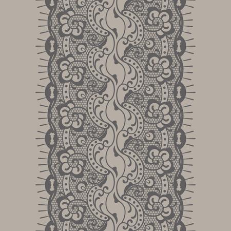 seamless lace Stok Fotoğraf - 76484940