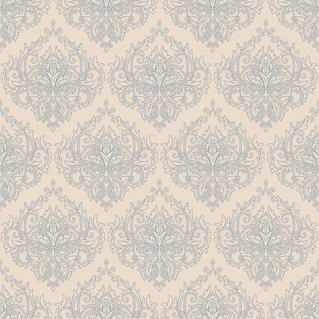 seamless lace pattern Reklamní fotografie - 76396738