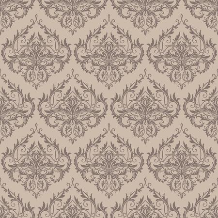 Romantic seamless lace pattern Reklamní fotografie - 76396769