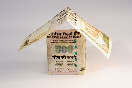 Home of Indian Rupees photo