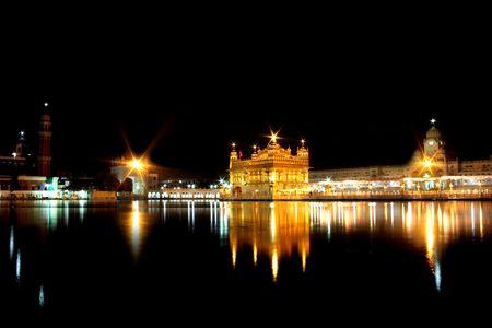 punjab: Golden Temple, Amritsar, Punjab, India
