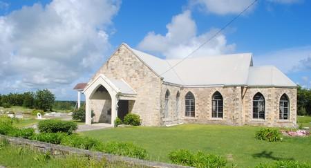 antigua: Antigua Church